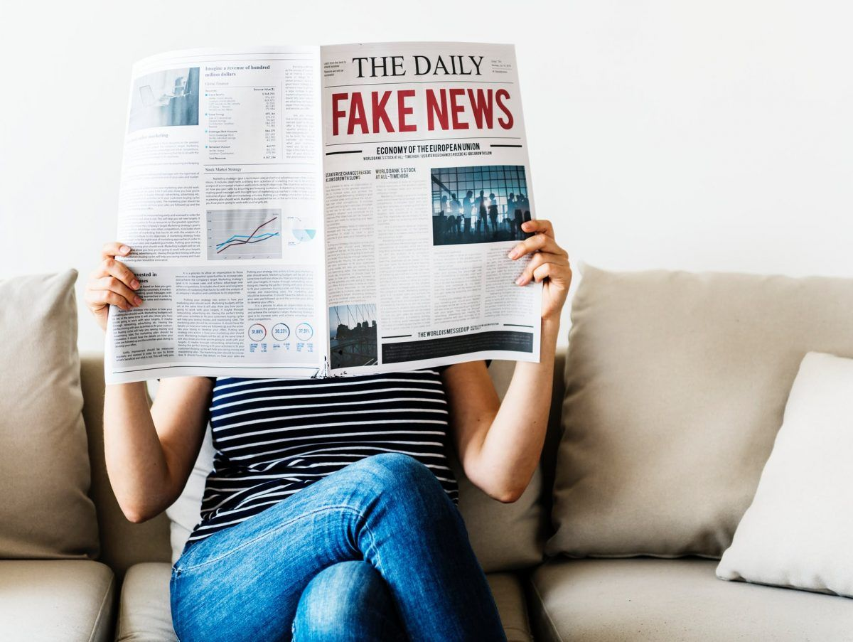 Fake News - The Daily